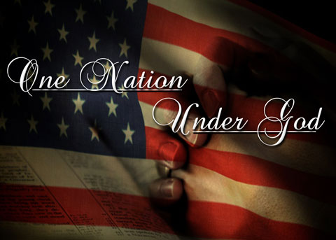 Image result for one nation under god