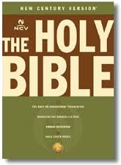 NCV Bible